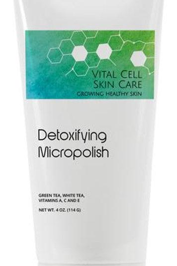 Detoxifying Micropolish