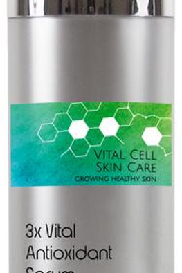 3x Vital Antioxidant Serum