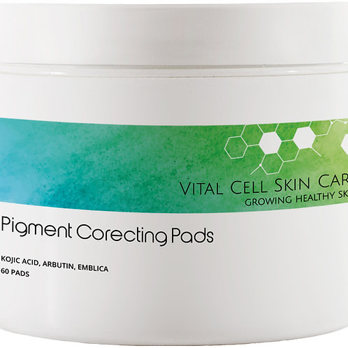 Pigment Correcting Pads
