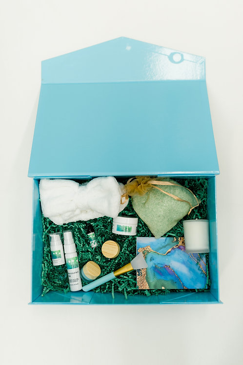 Rejuvenation Ritual Kit