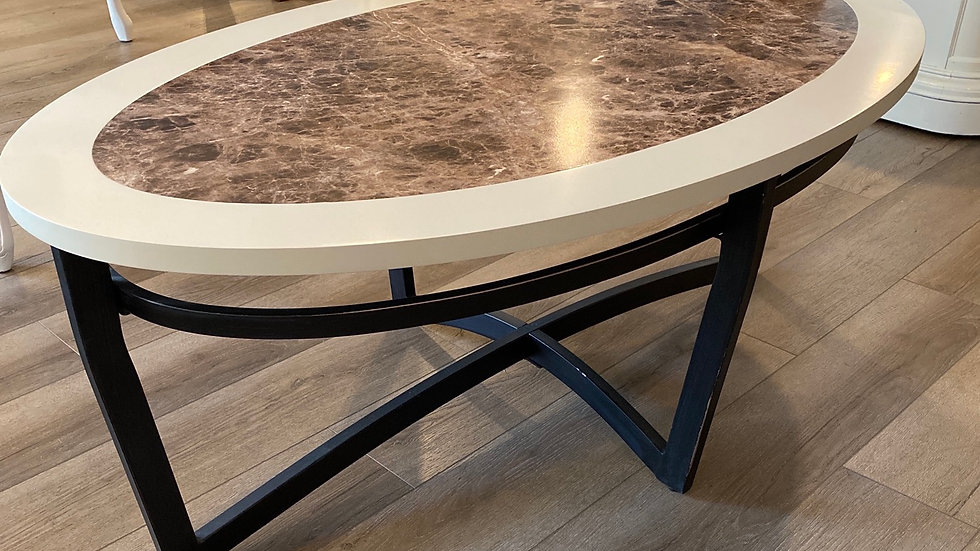 1st Date coffee table