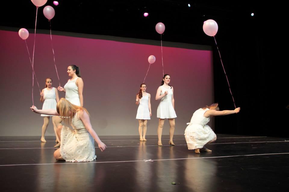 Senior Farwell Dance
