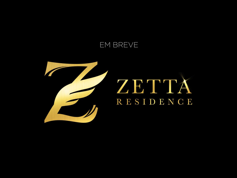 EM BREVE - ZETTA RESIDENCE