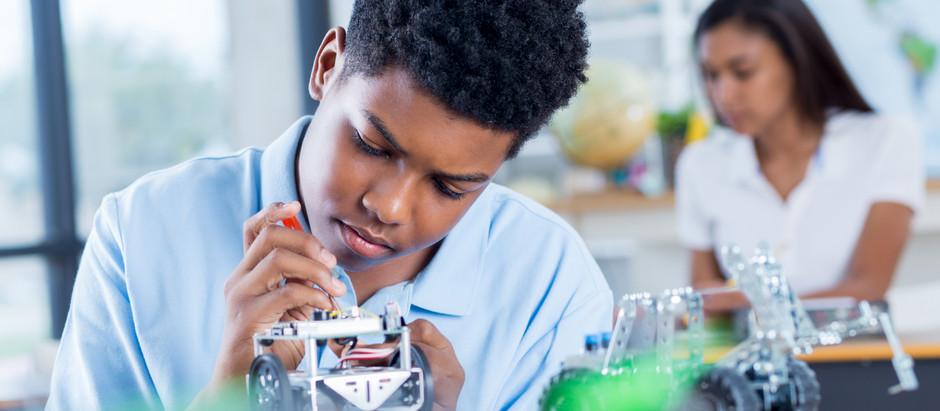 MOVIMENTO MAKER: O futuro é dos inventores e reinventores