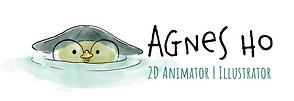 AgnesHo_2DAnimator&Illustrator