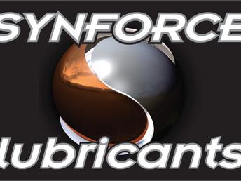 Synforce Lubricants