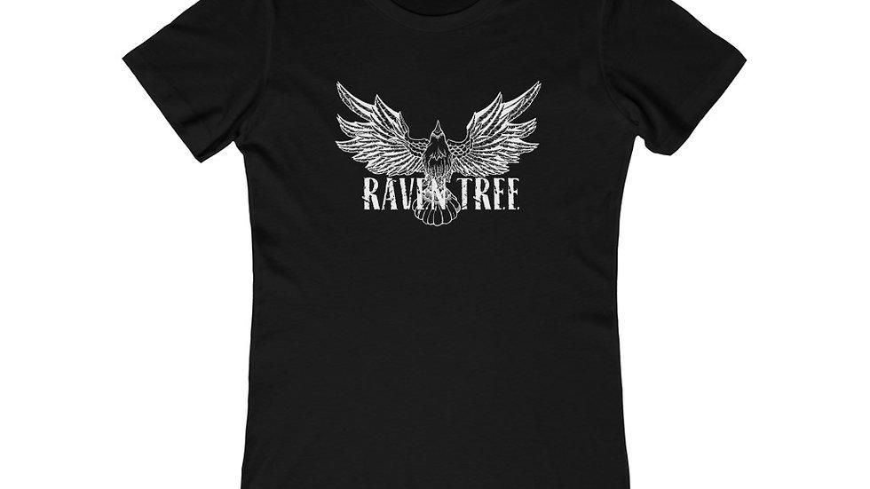 Raven Tree Original Logo Women's