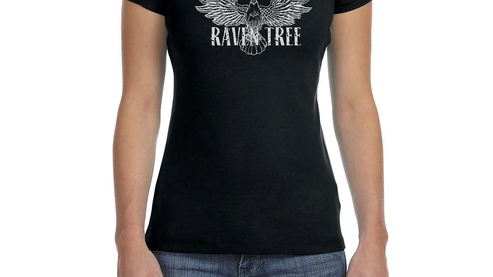 Raven Tree Ladies T