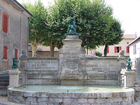 """""""RDV patrimoine"""" à La Bastide-de-Lordat"""