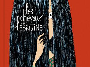 """""""RDV lecture"""" avec """"Les cheveux de Léontine"""""""