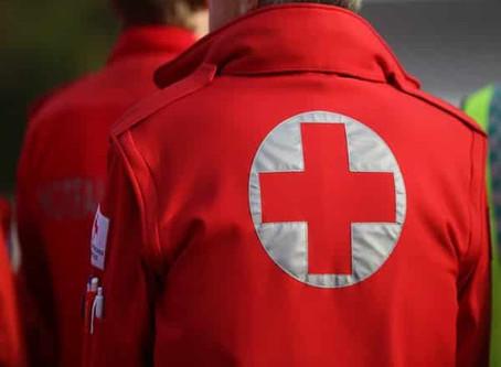[COVID-19] La Croix Rouge chez vous