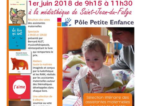 Prix littéraire Nounoumeli
