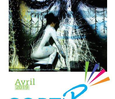 Sortir en Avril !