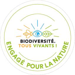 """La CCPAP labellisée """"Territoire engagé pour la nature"""""""