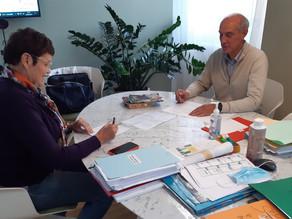 Rencontre annuelle CCPAP : Pamiers