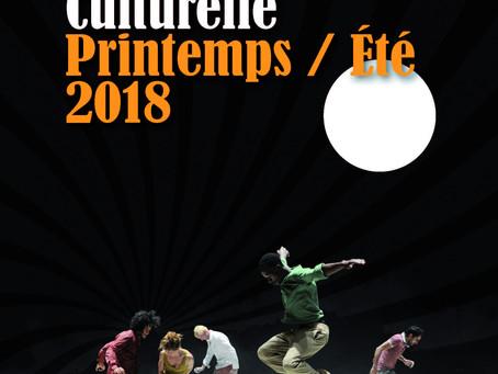 Programme culturel - Médiathèque de Pamiers