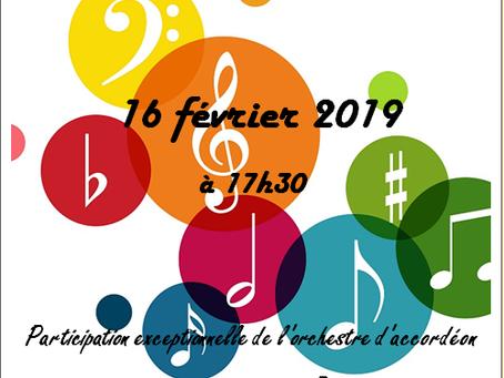 Association musicale des Portes d'Ariège Pyrénées
