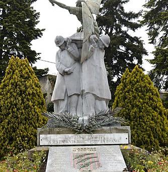 Un nouveau patrimoine classé Monument Historique