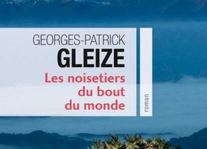 Rencontre avec Georges-Patrick Gleize