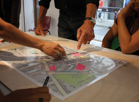 Action coeur de ville : signature de la convention initiale à Pamiers