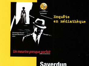Programme culturel - Médiathèque de Saverdun