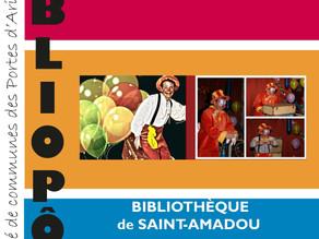 Les Rendez-vous du Bibliopôle
