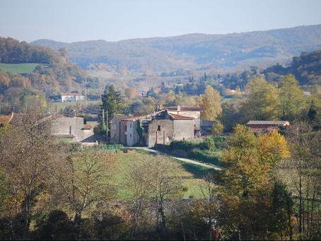 Promenade à Arvigna