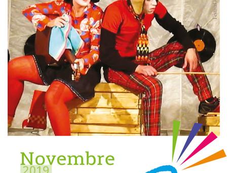 Sortir en Novembre !
