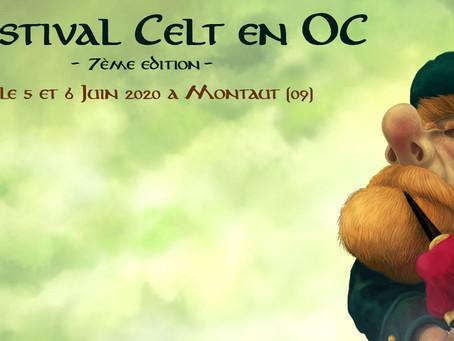 CELT EN OC 7ème édition
