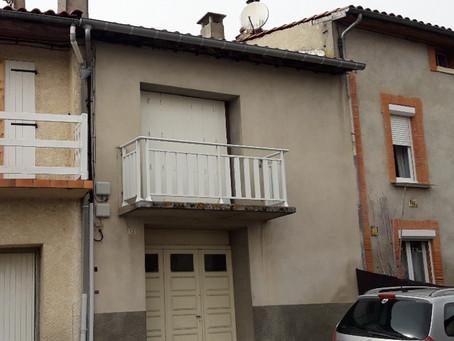 Un nouveau logement communal à Brie