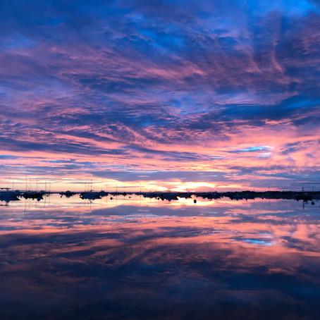 Gallery: Nantucket Summer Sunrises