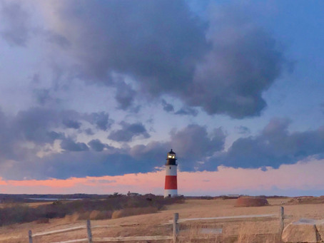 Gallery: Nantucket Lighthouses