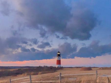 Nantucket Lighthouses