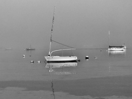 Gallery: Nantucket in Black & White