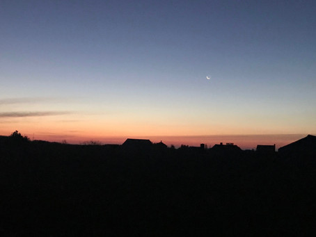 Gallery: Nantucket Sunsets