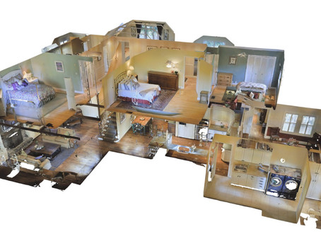 7 Reasons to Use 3D Virtual Tours in Your Real Estate Listings