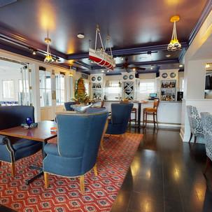 Breeze Restaurant & Bar