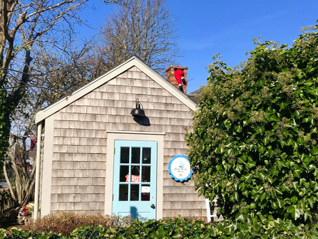 Holiday on the ACK