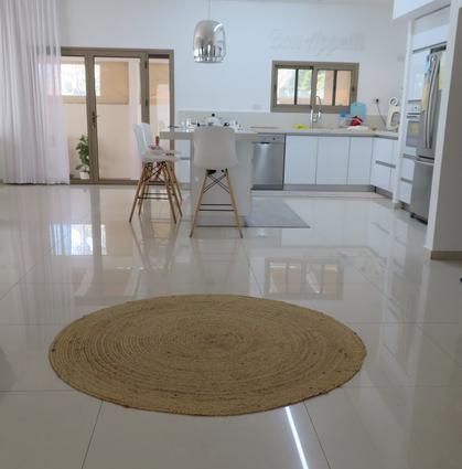 שטיח לויסות זרימת האנרגיה