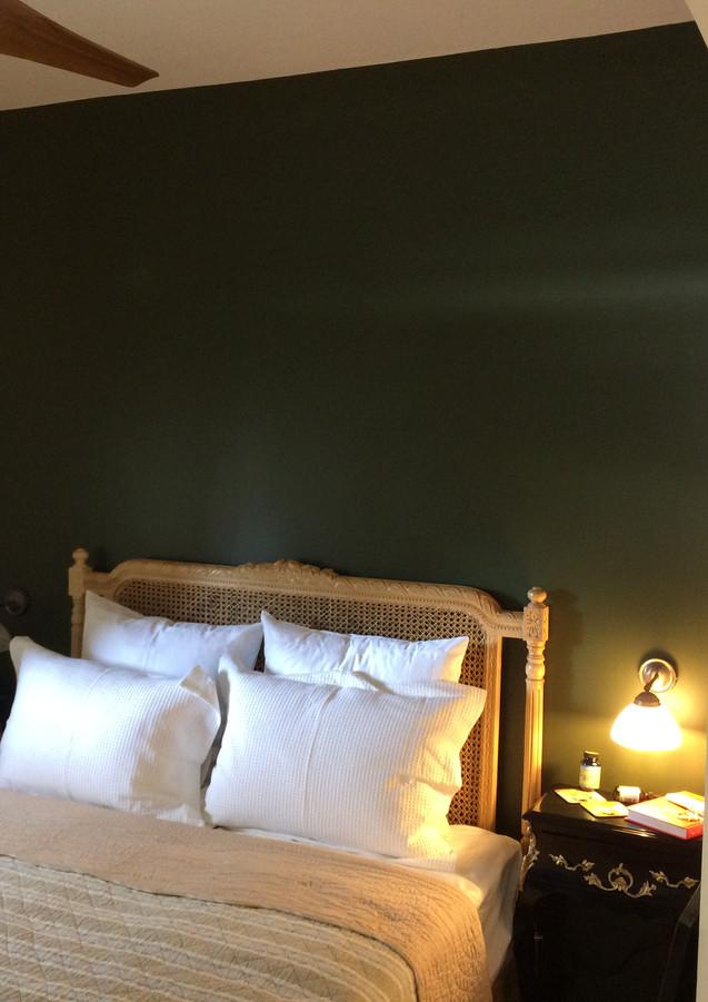 פנג שואי - חדר שינה