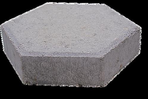 Paver sextavado 30x30 cm - m²