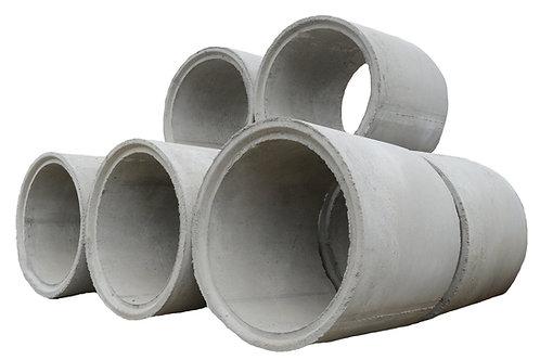 Tubo de concreto armado MF PA1 - und