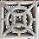 Thumbnail: Cobogó Set 39x39x7 cm - und
