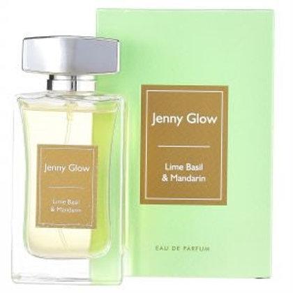 Jenny Glow Lime Basil & Mandarin 80ML EDP