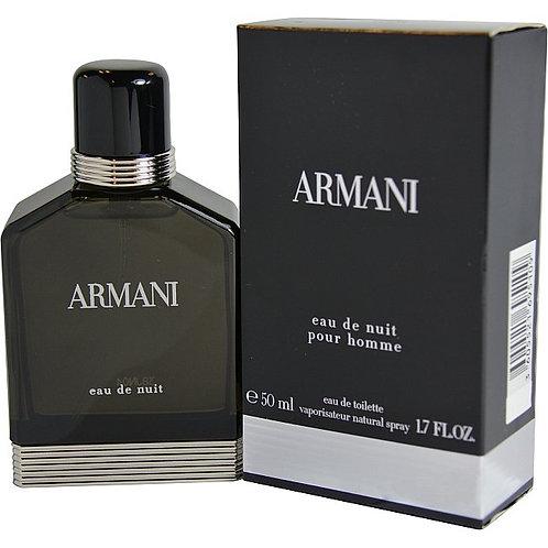Armani Eau de Nuit - Pour Homme 50ml EDT