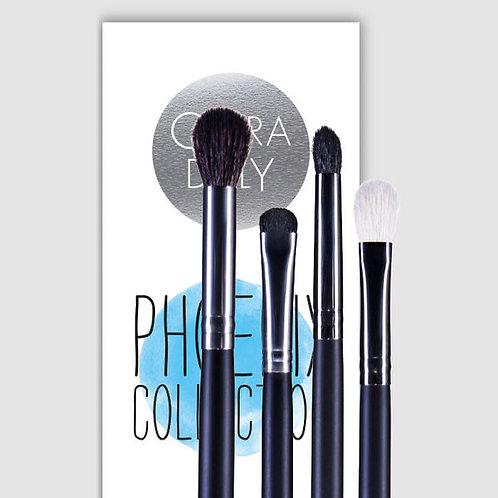 Ciara Daly - Phoenix Collection Brush Set