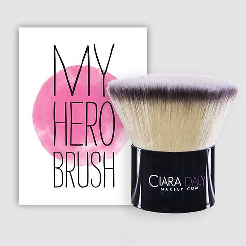 Ciara Daly - My Hero Foundation Brush