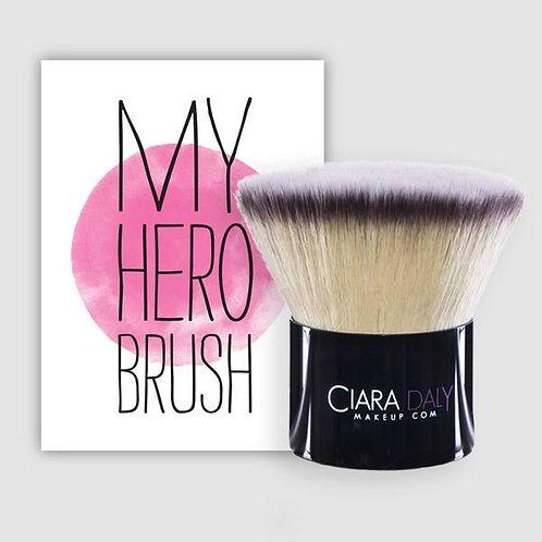 Ciara Daly - My Hero Foundation Brush