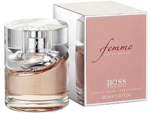 Boss Femme 50ml EDP