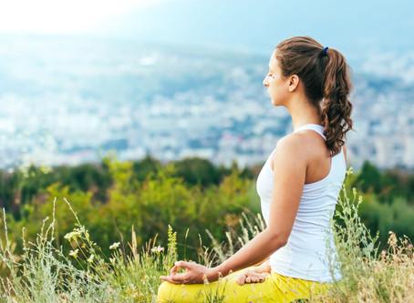 Jeûne, Silence & Méditation